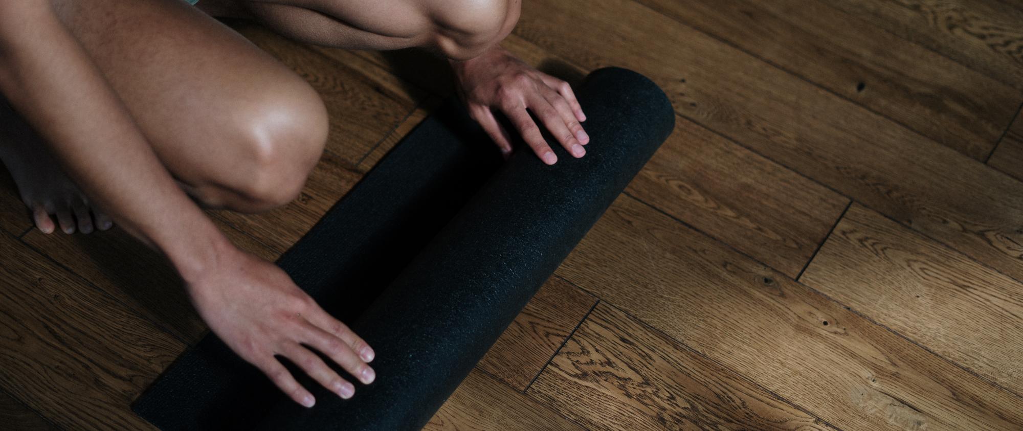 Headerbeeld Yoga in Rhenen